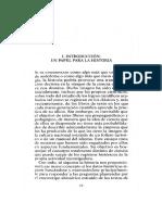 18. Un Papel Para La Historia (T. S. Kuhn)