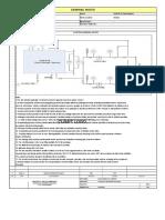 Dye Injection Skid Process Datasheet