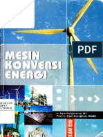 1. Mesin Konversi Energi