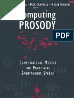 Sagisaka y Campbell n Higuchi n Computing Prosody Computatio