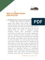 Pend Agama 1# (Bab 11 - Bab 12)