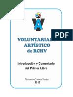 Voluntariado Artístico de RCHV