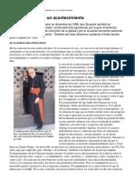 30Giorni _ El Cristianismo Es Un Acontecimiento (Por El Cardenal Jean-Jérôme Hamer)