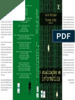 Atualizações em Informática 2005 - Capa