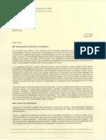 SE Franchise Consultation 2017