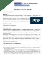 Nro6 Art Paredes