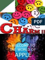 CHARMELET!!!!!