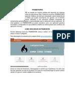 Framework Codeigniter Paso a Paso