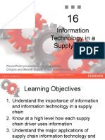 Chapter 16 - Information Technology in a Supply Chain.pptx