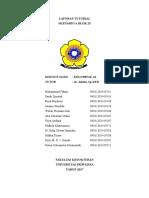 Laporan Cerebral Palsy Kelompok  A1.docx