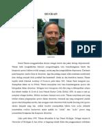 Biografi David Tilman