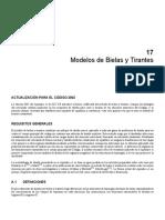 Modelo Puntal Tirante