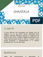 ShantaLa - aula