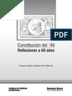Constitución del '49. Reflexiones a 60 años.pdf