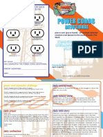 High Voltage April 2-April 8 Powercord