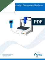 Nordson EFD E Series Operating Manual