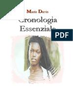 Maris Cronologia Essenziale