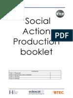 improvements social action booklet  1