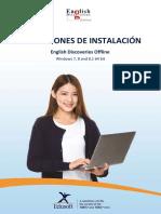 EDO Offline Peru - Guía de Instalación