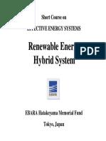 Hybrid System(F)