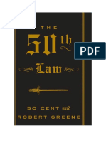 PDF eBook the 50th Law by 50 Cent Robert Greene Download Book