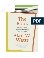 PDF eBook the Book by Alan w Watts Download Book