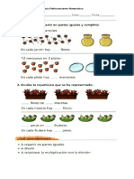 GUIA Divisiones