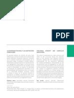 La diversidad funcional y el currículo adaptado