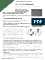 Introduzione All'Arte Rupestre Della Valcamonica - Archeocamuni