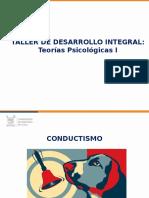 TEORÍAS PSICO I.ppt