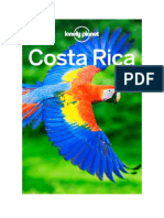 PDF eBook Costa Rica Travel Guide by Lonely Planet Download Book