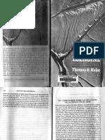 Comentarios Arte Ciencia (Kuhn 1969)