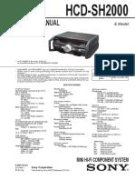 HCD-SH2000 Diagrama Sony.pdf