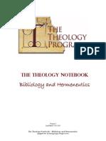 Bh_notebook(2005) Programa Sobre Biblia en Ingles Imprimir