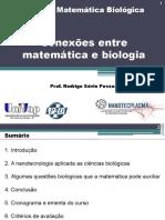 Matematica e Biologia
