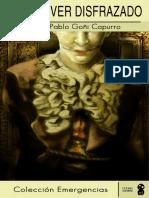 Juan Pablo Goñi Capurro - El Cadáver Disfrazado