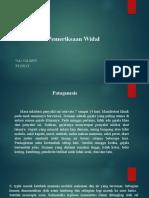 Yuli Yulianti 3315013