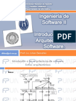 3-Introduccion a Arquitectura del Software.pdf