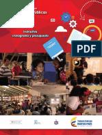 Instructivo Servicios Innovadores RBPN