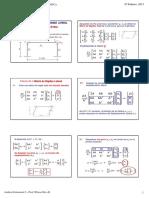 Método de Rigidez - Rigidez Lateral de Pórticos y Condensación Estática