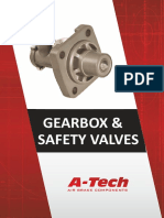 A-Tech Gearbox Safety Valves