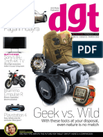 Dgt Vol-01 Issue 01 Mar 2013