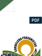 Cordillera Pageanistas Logo