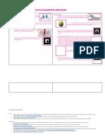 Infografia de Arte - Documentos de Google