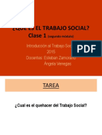 Trabajo_Social Clase 1 Segundo Modulo