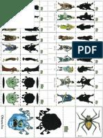 RPGQuest - Império de Jade - Miniaturas -