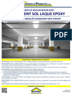 Ft Revetement Sol Laque Epoxy 5