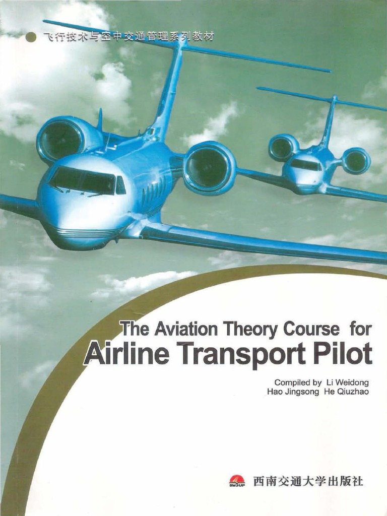 ATPL-Reference-Book.pdf | Pilot (Aeronautics) | Instrument Flight ...