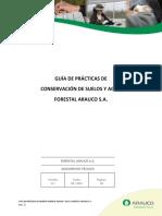 Guía de Prácticas de Conservación de Suelos y Agua Fasa v1 (20120820)