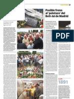 Reportaje en El Diario Vasco (15/07/2010)